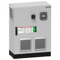 Установка конденсаторная VarSet Easy 225 кВАр автоматический выключатель VLVAF3L225A40A Schneider Electric, цена, купить