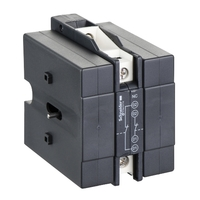 Блокировка механическая для контакторов TeSys E 120А-160А SchE LAEM5 Schneider Electric TVS купить в Москве по низкой цене