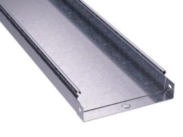 Лоток неперфорированный 600х 50х3000х1,2мм, горячеоцинкованный   3502812HDZ DKC (ДКС) листовой L3000 сталь оцинк толщина цена, купить