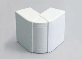 Угол 80x40мм внешний изменяемый 70-120 градусов 1708 DKC, цена, купить
