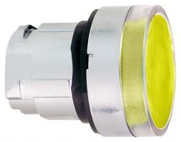 ГОЛОВКА КНОПКИ 22ММ С ПОДСВЕТКОЙ ZB4BW35S | Schneider Electric цена, купить