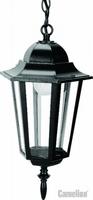 Светильник 4105 (НСУ 60Вт) 60Вт E27 IP43 улично-садовый черн. Camelion 2868 купить в Москве по низкой цене