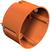 Коробка монтажная 68х47х68 для полых стен HG 60 PP OBO 2003414 Bettermann