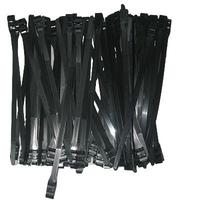 Хомут кабельный стяжной E 778 (d10-45мм/0.3кН) черн. НИЛЕД 12500031 купить по оптовой цене