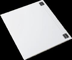 Панель оперативная поворотная SMART (Н=600) 600 | YKV-POP-600-600 IEK (ИЭК) купить по оптовой цене