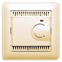Термостат электрон. W59 10А для теплого пола с датчиком сл. кость SchE TES-151-28 Schneider Electric купить по оптовой цене