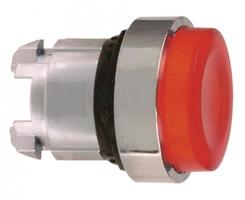 ГОЛОВКА КНОПКИ 22ММ С ПОДСВЕТКОЙ ZB4BW143 | Schneider Electric для красн купить в Москве по низкой цене