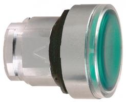 ГОЛОВКА КНОПКИ С ПОДСВЕТКОЙ ZB4BH0383 | Schneider Electric для цена, купить