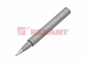 Жало для импульсного паяльника мощностью 30; 130Вт (арт. 12-0162) Rexant 12-9962 мм тип конус и Вт купить в Москве по низкой цене