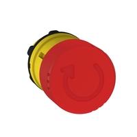 ГОЛОВКА АВАР.ОСТАНОВА 22ММ КРАСНАЯ ZB5AS834 | Schneider Electric Кнопка останова с повор купить в Москве по низкой цене