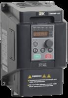 Преобразователь частоты CONTROL-L620 380В, 3Ф 0,75-1,5 kW | CNT-L620D33V0075-015TE IEK (ИЭК) купить в Москве по низкой цене