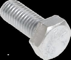 Болт шестигранный М8х30 (уп.60шт) ИЭК CLP1M-B-8-30 IEK (ИЭК) купить по оптовой цене
