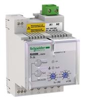 Реле контроля RH99M 50/60/400Гц автоматический сброс 0.1-30А 0-4.5сек 56194 Schneider Electric, цена, купить