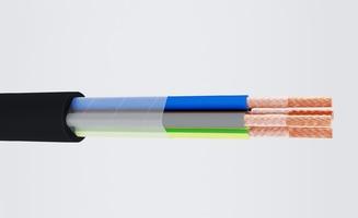 КГ-ХЛ 5х4 цена, купить кабель КГ-ХЛ 5*4 по ГОСТ