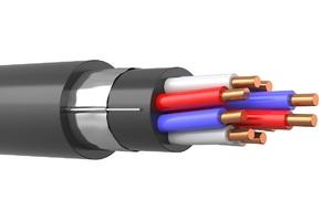 КВВГЭнг(А)-LS 14х1 цена, купить контрольный кабель КВВГЭнг-LS 14*1