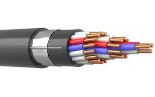 КВВГЭнг-LS 27х6 цена, купить кабель КВВГЭНГ(А)-LS 27*6