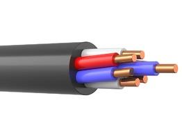 КВВГ 7х1 цена, купить контрольный кабель КВВГ 7*1