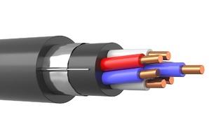 КВВГЭнг(А)-LS 7х1 цена, купить контрольный кабель КВВГЭнг-LS 7*1