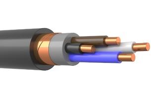 КВВГЭнг(А)-LS 4х0,75 цена, купить контрольный кабель КВВГЭнг-LS 4*0.75