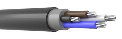 АВВГ 4х25 цена, купить кабель АВВГ 4*25