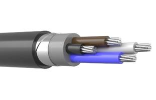 АВБбШв 4х50 цена, купить кабель АВББШВ 4*50