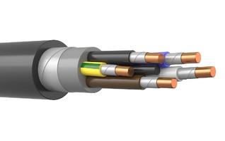 ВВГнг-FRHF 5х6 цена, купить кабель ВВГнг(А)-FRHF 5*6