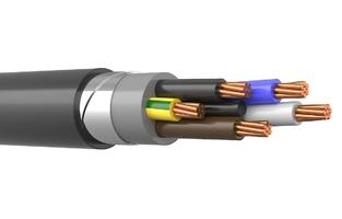 ВБбШвнг(А)-LS 5х35 цена, купить кабель ВБбШвнг-LS 5*35 по ГОСТ