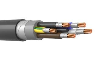 ВВГнг(А)-FRLS 5х35 цена, купить кабель ВВГнг-FRLS 5*35 по ГОСТ
