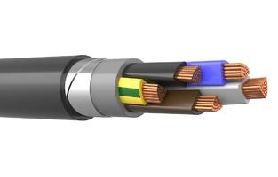 ВБШвнг(А)-LS 5х185 цена, купить кабель ВБШвнг-LS 5*185 по ГОСТ