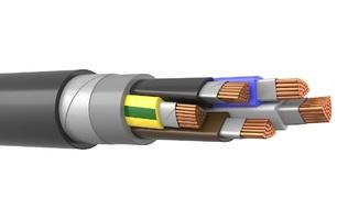 ВВГнг(А)-FRLS 5х70 цена, купить кабель ВВГнг-FRLS 5*70 по ГОСТ