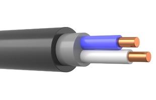 ВВГнг(А)-LS 2х6 цена, купить кабель ВВГнг-LS 2*6 по ГОСТ
