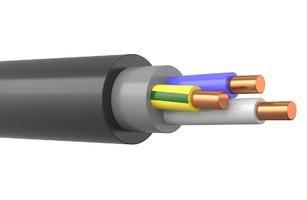 ВВГнг(А)-LS 3х2,5 цена, купить кабель ВВГнг-LS 3*2.5 по ГОСТ